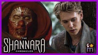 Video THE SHANNARA CHRONICLES Season 2 Trailer Released - New Characters, Eretria Love Interest MP3, 3GP, MP4, WEBM, AVI, FLV Januari 2019