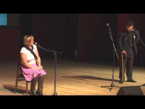 Kabaret Rżysko - Emeryci III