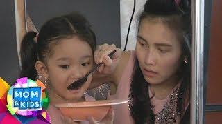 Video Ayu Ting Ting Hebat Banget Sih, Walau Sibuk Tapi Masih Bisa Ngurus Anak  - Mom & Kids (12/11) MP3, 3GP, MP4, WEBM, AVI, FLV Desember 2018