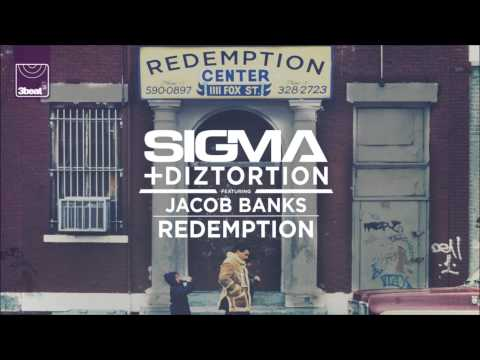Download Sigma & Diztortion ft. Jacob Banks - Redemption HD Mp4 3GP Video and MP3