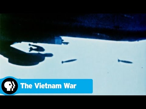 "(2017) New Ken Burns Documentary, ""The Vietnam War"". Original music by Trent Reznor and Atticus Ross. [PREVIEW]"