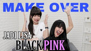Video Make up ala Lisa Blackpink Berakhir TRAGIS 😩😩😩 || kena prank sama Lucinta luna ratu salome MP3, 3GP, MP4, WEBM, AVI, FLV Juni 2019