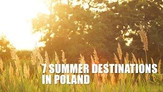 Pszczyna Poland  city pictures gallery : Pszczyna, Kłodzko, Inowrocław... 7 Summer Destinations in Poland – proper Polish pronunciation