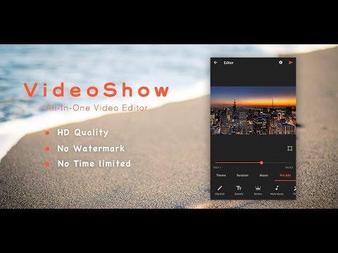Video of VideoShow: Video Editor &Maker