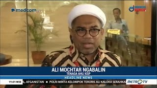 Video Ngabalin: Pidato Prabowo Pakai Data Bohong dan Sampah MP3, 3GP, MP4, WEBM, AVI, FLV Januari 2019