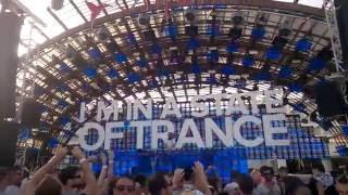 A State of Trance at Ushuaia, Ibiza 2015 (Armin van Buuren Solo)