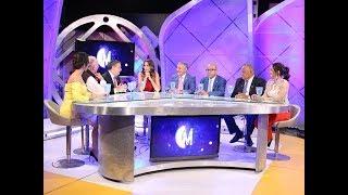 La Mesa: ¿Que se necesita para ser diputado dominicano? (1/3) – Esta Noche Mariasela