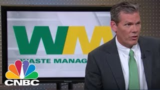 Waste Management CEO: Trash And Technology | Mad Money | CNBC