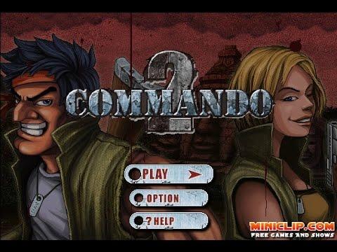 Download Commando 2 Hacked | Juegos de Acción HD Mp4 3GP Video and MP3