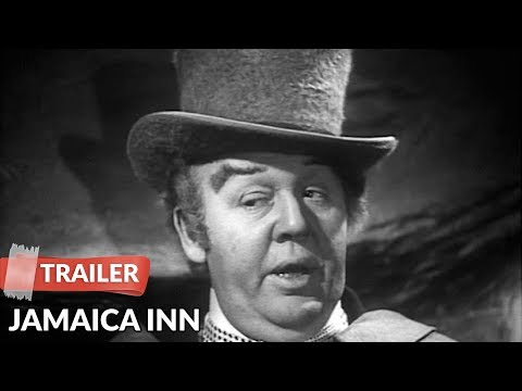 Jamaica Inn 1939 Trailer HD | Alfred Hitchcock | Charles Laughton