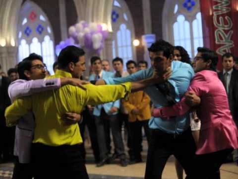 Do U Know (Full Song) Housefull 2