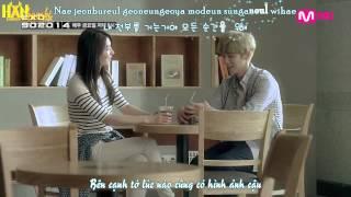 Download Lagu [Vietsub+Kara][Remake MV] Luhan - The last game (EXO 90:2014) {HanbambiVN} Mp3