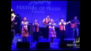 Video Lotha Baptist Folk fusion song MP3, 3GP, MP4, WEBM, AVI, FLV Agustus 2018