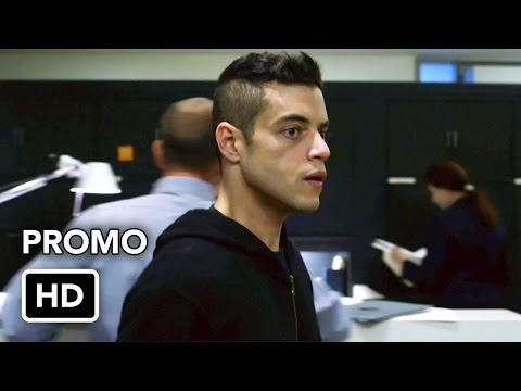 Mr. Robot Season 2 (Teaser 'We the Bold')