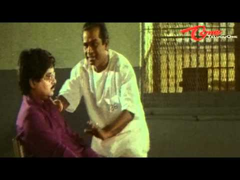 Brahmanandam Shows Brother Centiment  Comedy Scene