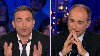 Video Echange tendu entre Yann Moix et Jean-François Copé #ONPC MP3, 3GP, MP4, WEBM, AVI, FLV September 2017