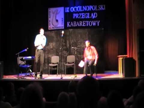 Kabaret Czołówka Piekła - Casting NFZ