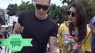 Download Video Demian Sulap Telor, Eh Tiba Tiba Berubah   - Rumah Mama Amy (27/12) MP3 3GP MP4