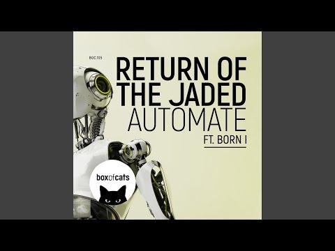 Automate (feat. Born I) (Kyle Watson Remix)