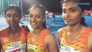 Rain interferes in the national senior athletics championship 2017.Subscribe Manorama Online for more videos- https://goo.gl/bii1FeOfficial Website - http://manoramaonline.comEnglish website - http://onmanorama.comFollow Us on Social MediaFacebook - https://www.facebook.com/manoramaonlineTwitter - https://twitter.com/manoramaonlineGoogle+ - https://plus.google.com/+manoramaPinterest - https://in.pinterest.com/manoramaonlineRecommended Videos For YouI Me Myself - https://goo.gl/uYjdGIBike / Car Reviews  Test Drives - https://goo.gl/MtSE5HManorama 360 - https://goo.gl/Pz5Z5YGlimpses of Kerala - https://goo.gl/KTdkqmFitness Tips - https://goo.gl/4HBPvUMusic Shots - https://goo.gl/m3P3sAAathmabhashanam - https://goo.gl/05baOmGlimpses of Kerala  Manorama 360Glimpses of Kerala by Manorama 360 features Kerala in 360 Degree videos. Offering virtual reality (VR) experience to the viewers, these #YT360Day videos make viewers feel that they were present on the spot to watch it directly. Visit #Manorama360 site - http://manoramaonline.com/360I Me MyselfI Me Myself is Manorama Online's platform for celebrity chats. Bearing the tagline 'Celebrating the Celebrity', #IMeMyself features exclusive interviews with your favourite actors and actresses, singers and all who fall in the category of public figures and celebrities.Manorama OnlineManorama Online is the digital version of Malayala Manorama, the most read Malayalam newspaper in Kerala. Taking care of varying interests of the readers, #ManoramaOnline covers news, reviews, features and lots more. The site envisions to provide information, entertainment and relaxation to the readers. Visit site - http://manoramaonline.com