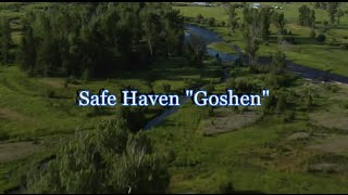 Goshen (IN) United States  city images : Safe Havens During The Great Tribulation 'GOSHEN' (Message To Left Behind Saints)