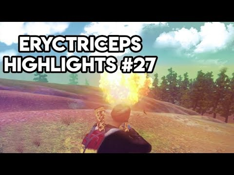 ErycTriceps - Twitch Highlights #27