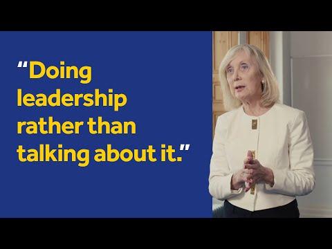 Advanced Personal Leadership video thumbnail