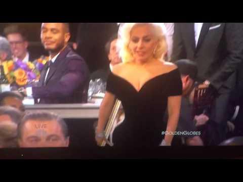 Lady Gaga se nepárala Leonardem Dicapriem. Herce umravnila pořádným štulcem
