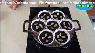 Video Brownies bakar cup cake MP3, 3GP, MP4, WEBM, AVI, FLV Maret 2019