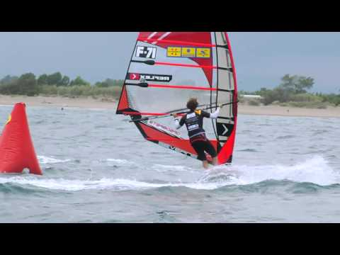 PWA World Cup GP Catalunya Costa Brava - friday