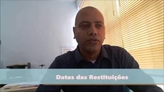 Data de liberação dos lotes de restituição do IR 2016/2017