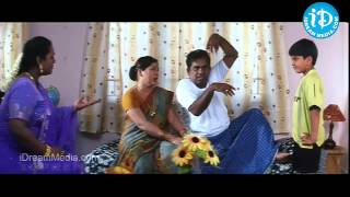 Bramhi, Shakila Super Funny Comedy - Sri Rama Chandrulu Movie