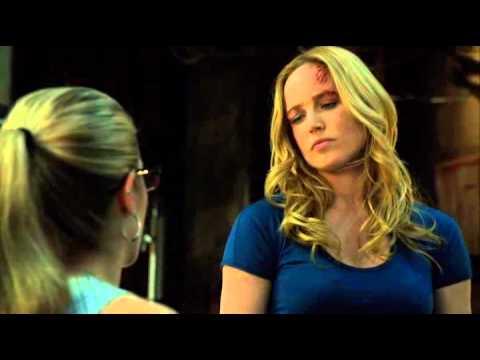 Arrow - Season 2 - 13 Deleted Scenes