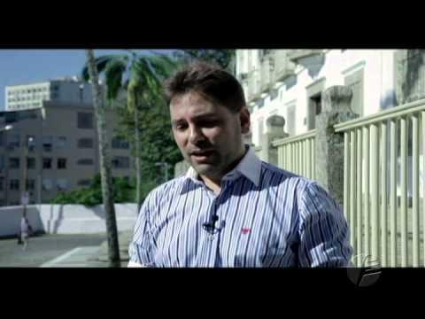 História Pelas Ruas - Av. Marechal Floriano