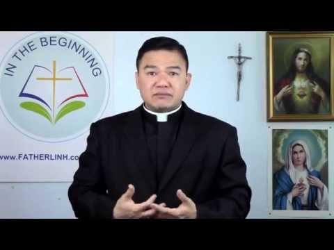 Chúa Nhật Lễ Lá Năm A -- Kính Nhớ Cuộc Khổ Nạn Chúa Giêsu (13-4-2014) - LM Linh