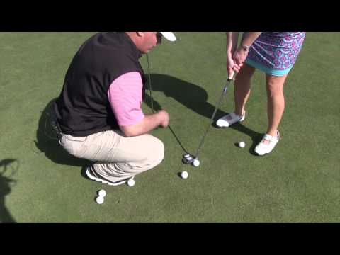 Tee Time at Westhaven: Putting Basics