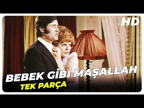 Bebek Gibi Maşallah - Türk Filmi