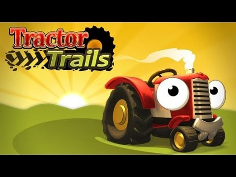 Tractor Trails Android