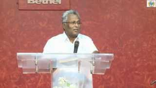 Bible Study on Revelation Chapter 2&3 - Class 2 By Rev. Dr. M A Varughese