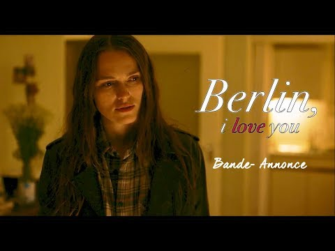 [VOSTFR] Berlin, I Love You - Bande-annonce (Keira Knightley,  Iwan Rheon, Helen Mirren...)