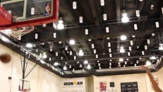 Kobe Bryant & Jeremy Lin