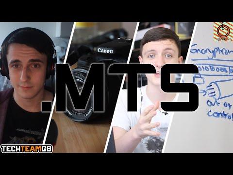 .MTS EP2| Polaris/Scorpio/Tech Reviews/Encryption