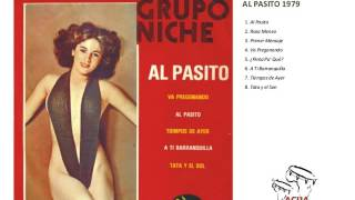 Download Lagu Niche-Al pasito (album) Mp3
