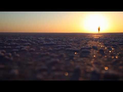 'Vers des Déserts' : Poème de Nicole Coppey