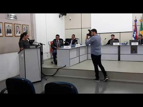 10ª SESSÃO PLENÁRIA DELIBERATIVA ORDINÁRIA DE 2019