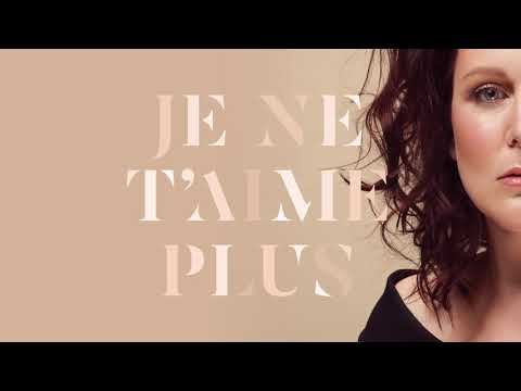 Geneviève Leclerc - Je n't'aime plus