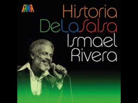 Dormir contigo - Ismael Rivera