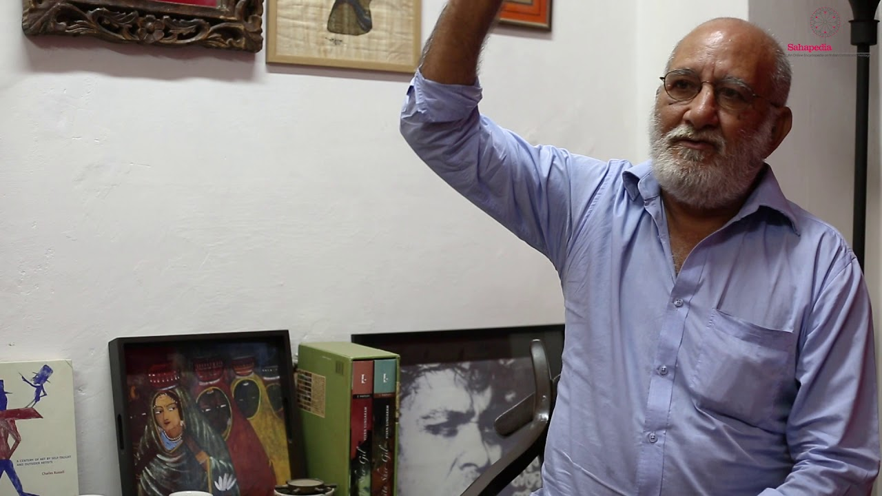 Brahma and the Legends of Pushkar: Interview with Kamal Swaroop (Part II)