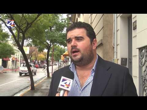 Diputado Olivera solicitó en el Parlamento que se trate en forma urgente la prohibición del fracking