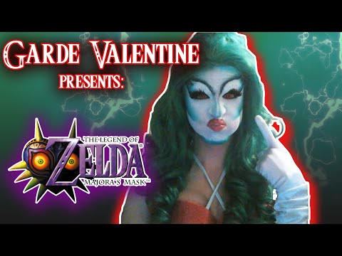 ♥DRAG QUEEN GAMING♥ Majora's Mask - Episode 7 ♥ANGER MANAGEMENT SPECIAL♥